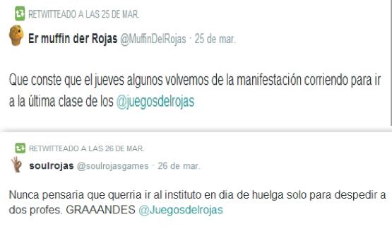 IES Soto de Rojas