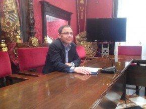Miguel Ángel Fernández Madrid, PSOE, Granada