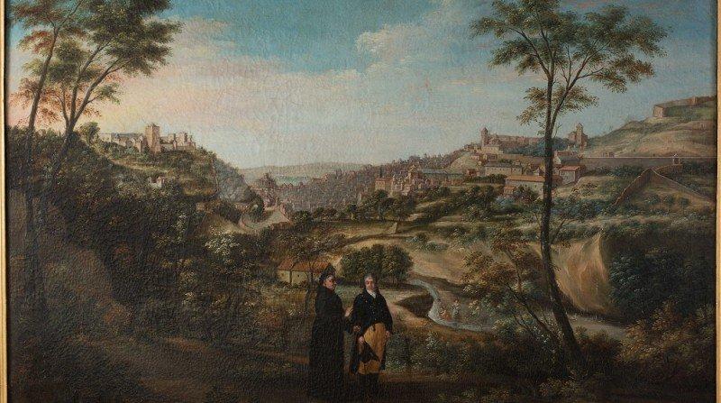 Avellano Fernando Marín Chaves Patronato de la Alhambra