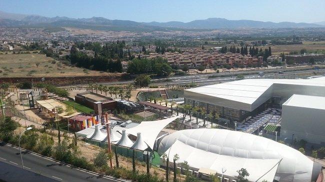 serrallo plaza
