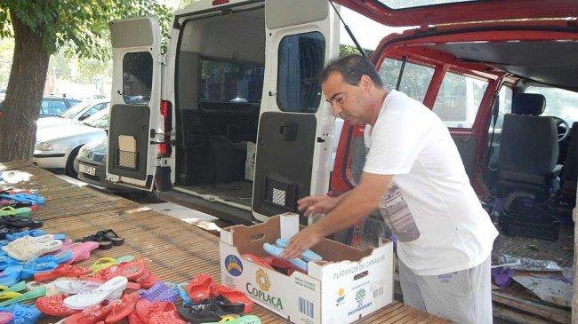 venta ambulante julio moreno dávila cartuja granada