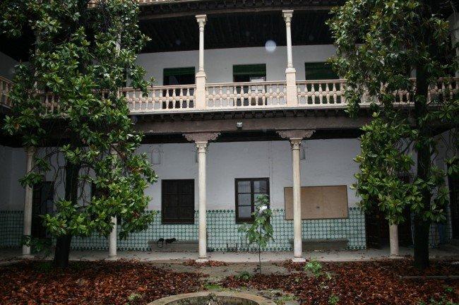 Casa Ágreda