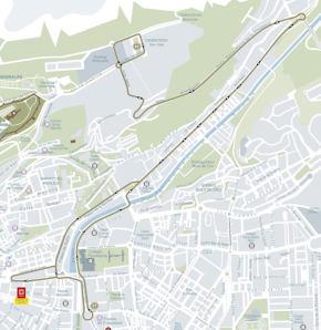 c7 nuevas líneas de autboús