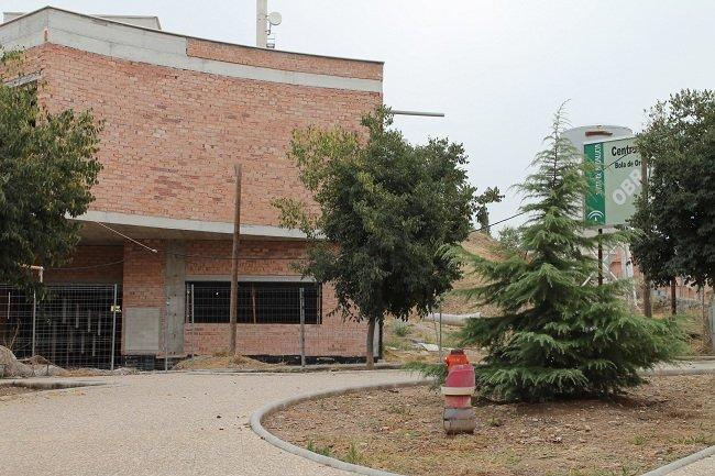 centro de salud bola de oro
