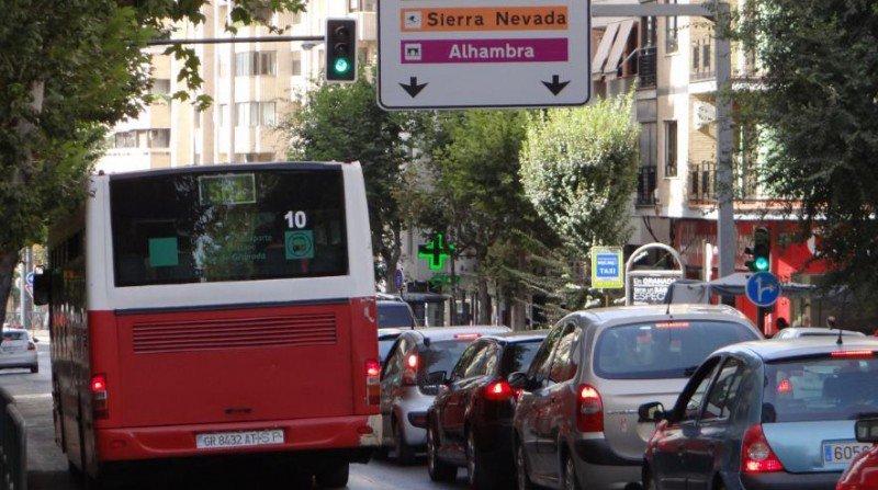 nuevas líneas de autobus doctor oloriz