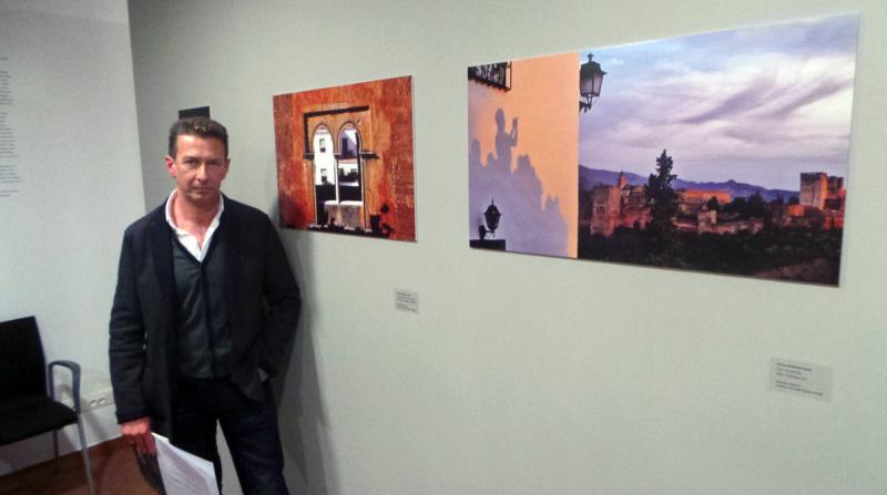 concurso de fotografía Miradas cruzadas Albaicín Granada
