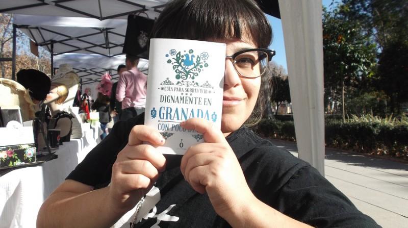Guía para ser pobre en Granada
