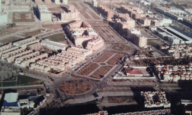 urbanismo albayda virgencica
