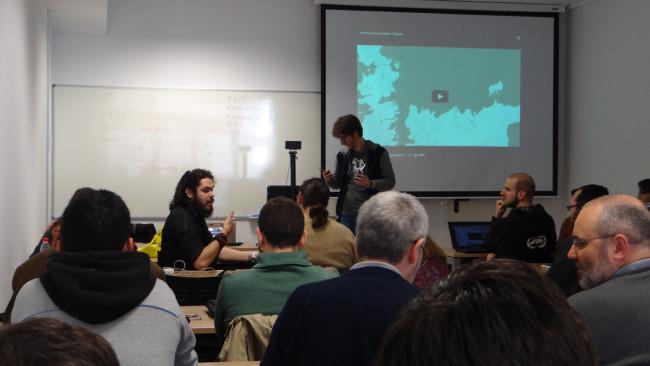 open data day granada