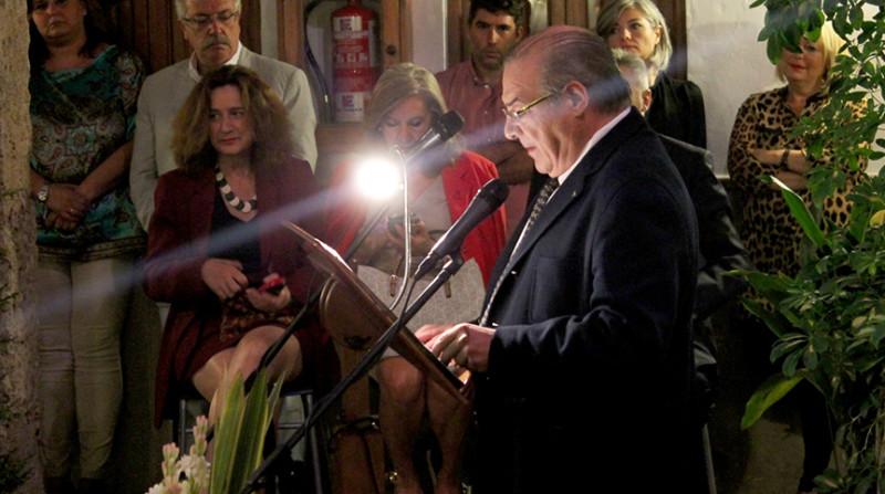 Juan Carlos Orte Martínez, UGR, Corrala de Santiago