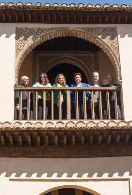 Dobla de Oro Albaicín Alhambra
