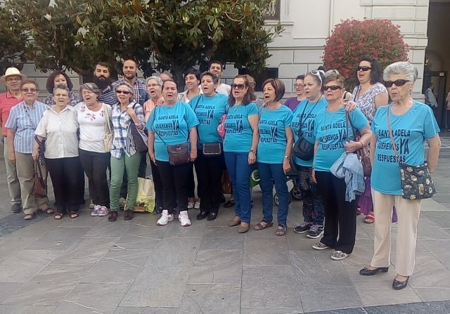 Plataformas ciudadanas de Granada
