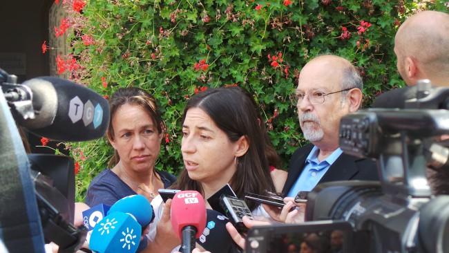 Vamos Granada Marta Gutiérrez