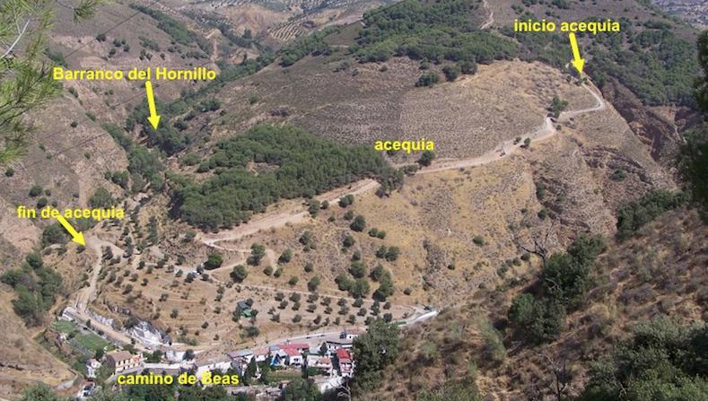 Ecologistas en Acción Granada Sacromonte