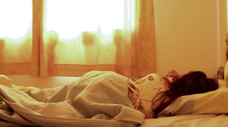 sistema de descanso unidad de sueño dolor de espalda