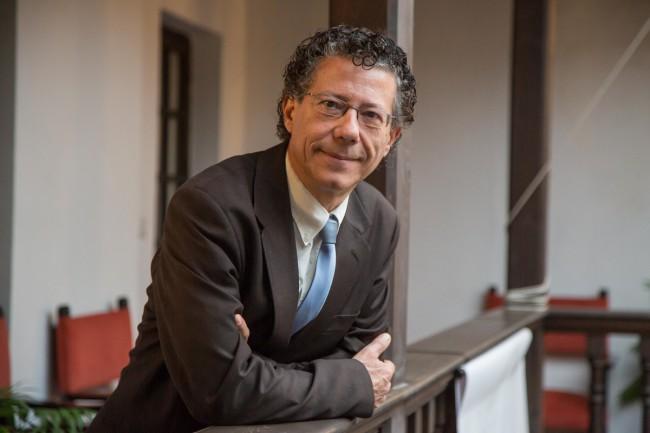 reynaldo fernandez nuevo director de la alhambra