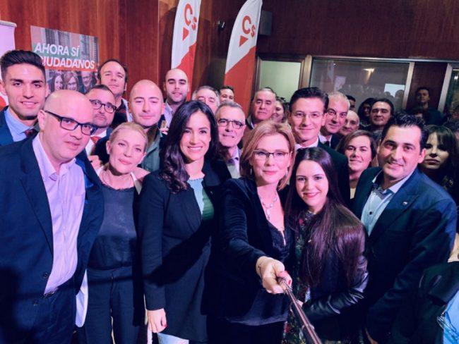 elecciones 2D propuestas para Granada