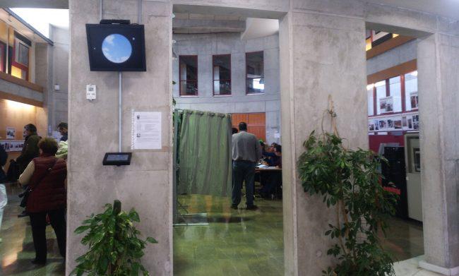 elecciones andaluzas 2018 granada