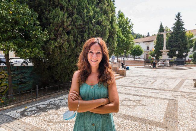 Guía turística Granada