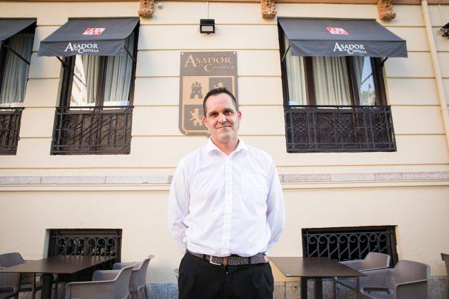 impacto de la covid-19 en la hostelería de Granada