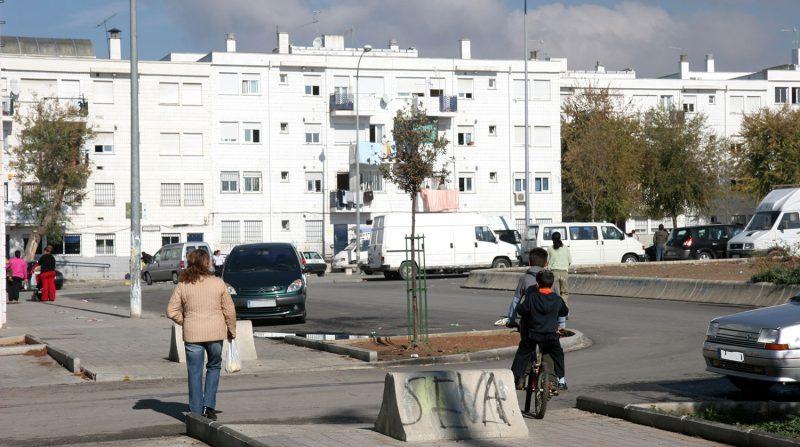 causas mortalidad pobreza Granada